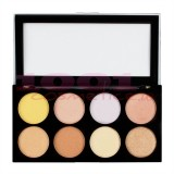 MAKEUP REVOLUTION ULTRA STROBE AND LIGHT PALETTE
