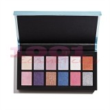 MAKEUP REVOLUTION UNICORNS HEART EYESHADOW PALETA FARDURI