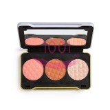 MAKEUP REVOLUTION X PATRICIA BRIGHT SUMMER SUNRISE PALETA PENTRU FATA