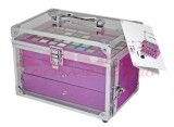 MAKEUP TRADING BEAUTY CASE 2 TRUSA COSMETICE