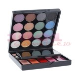 MAKEUP TRADING ROTATING MINI MAKE-UP KIT