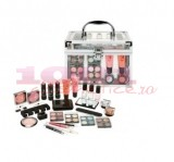 MAKEUP TRADING SET COSMETICE TRANSPARENT