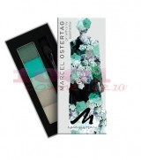 MANHATTAN EYESHADOW PALETTE BY MARCEL OSTERTAG GIRL WITH A LILY 02