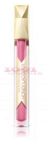 MAX FACTOR HONEY LAQUER LUCIU DE BUZE HONEY LILIAC 15