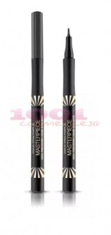 MAX FACTOR MASTERPIECE HIGH PRECISION TUS DE OCHI BLACK ONIX 05