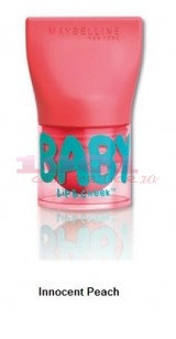 MAYBELLINE BABY LIPS & BLUSH INNOCENT PEACH