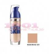 MAYBELLINE BETTER SKIN FOND DE TEN NUDE/BEIGE 021