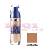 MAYBELLINE BETTER SKIN FOND DE TEN SUN BEIGE 048