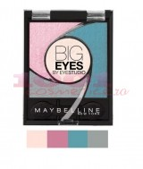 MAYBELLINE BIG EYES FARD DE PLEOAPE LUMINOUS TURQUOISE 03