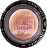 MAYBELLINE COLOR TATTOO 24H EYESHADOW URBANITE 170