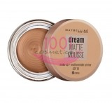MAYBELLINE DREAM MATTE MOUSSE FOND DE TEN MATIFIANT CAMEO 20