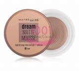 MAYBELLINE DREAM MATTE MOUSSE FOND DE TEN MATIFIANT FAWN 40