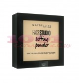 MAYBELLINE FACE STUDIO SETTING POWDER PUDRA MATIFIANTA IVORY 009