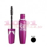 MAYBELLINE MASCARA THE FALSIES VOLUM FLARED RIMEL