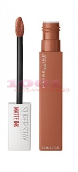 MAYBELLINE SUPERSTAY MATTE INK RUJ LICHID MAT FIGHTER 75