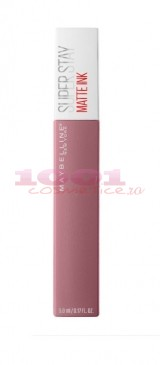 MAYBELLINE SUPERSTAY MATTE INK RUJ LICHID MAT VISIONARY 95