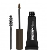 MAYBELLINE TATTOO BROW WATERPROOF GEL PENTRU SPRANCENE DEEP BROWN 06