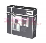 MEXX FOREVER CLASSIC NEVER BORING EDT 30 ML + DNS 75 ML SET MEN