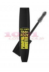 MISS SPORTY 100% ROCK PUMP UP BOOSTER MASCARA