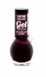 MISS SPORTY LASTING COLOUR GEL SHINE LAC DE UNGHII 570