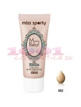 MISS SPORTY MORNING BABY BB CREAM MATTE MEDIUM 002