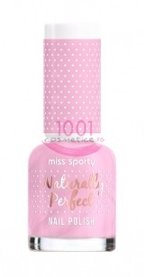 MISS SPORTY NATURALLY PERFECT LAC DE UNGHII STRAWBERRY GELATO