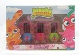 MOSHI MONSTERS NAIL ART SET