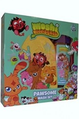 MOSHI MONSTERS PAWSOME WASH SET