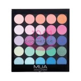 MUA EYE SHADOW PALETA 20 FARDURI TROPICAL OCEANA