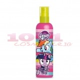 MY LITTLE PONY LEAVE IN HAIR DETANGLER SPRAY PENTRU DESCURCAREA PARULUI