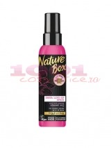 NATURE BOX INSTA LIFT UP SPRAY INSTANT PENTRU VOLUM CU ULEI DE MIGDALE