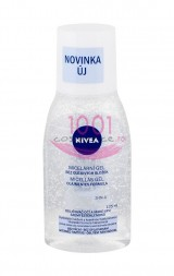 NIVEA 3 IN 1 GEL MICELAR 125 ML