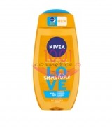 NIVEA LOVE SUNSHINE GEL DE DUS