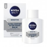 NIVEA RECOVERY AFTER SHAVE SENSITIVE BALSAM DUPA RAS