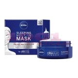 NIVEA SLEEPING MASK HYALURON CELLULAR FILLER MASCA DE NOAPTE
