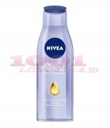 NIVEA SMOOTH SENSATION INDULGING BODY OIL ULEI DE CORP