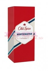 OLD SPICE WHITEWATER AFTER SHAVE LOTIUNE DUPA RAS