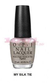 OPI COLECTIA FIFTY SHADES OF GREY LAC DE UNGHII MY SILK TIE