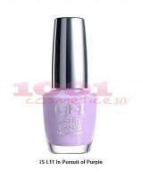 OPI INFINITE SHINE 2 LAC DE UNGHII CU ASPECT DE GEL IN PURSUIT OF PURPLEIS L11