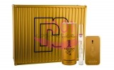 PACO RABANNE 1 MILLION EDT 50 ML + DEO BODY 150 ML + EDT 10 ML SET