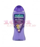 PALMOLIVE AROMA SENSATION SO RELAXED GEL DE DUS