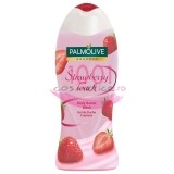 PALMOLIVE GOURMET BODY BUTTER GEL DE DUS CREMOS STRAWBERRY TOUCH