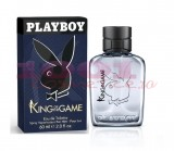 PALYBOY KING OF THE GAME EAU DE TOILETTE MEN