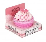 PATISSERIE DE BAIN STRAWBERRY CUPCAKE  SARE DE BAIE