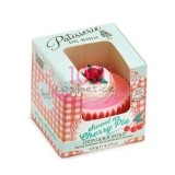 PATISSERIE DE BAIN SWEET AS CHERRY PIE CUPCAKE SAPUN