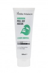 PETITE MAISON GREEN TEA EXTRACT PEEL OFF MASCA SEBUM CONTROL