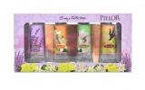 PIELOR BREEZE COLLECTION SET 4 CREME DE MAINI