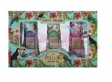 PIELOR EXOTIC DREAM COLLECTION TURCOAZ SET 3 MINI CREME DE MAINI