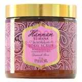 PIELOR HAMMAM EL HANA ARGAN THERAPY DAMASH ROSE BODY SCRUB