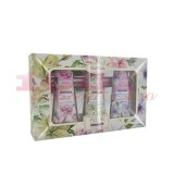 PIELOR SECRET GARDEN COLLECTION SET 3 MINI CREME DE MAINI